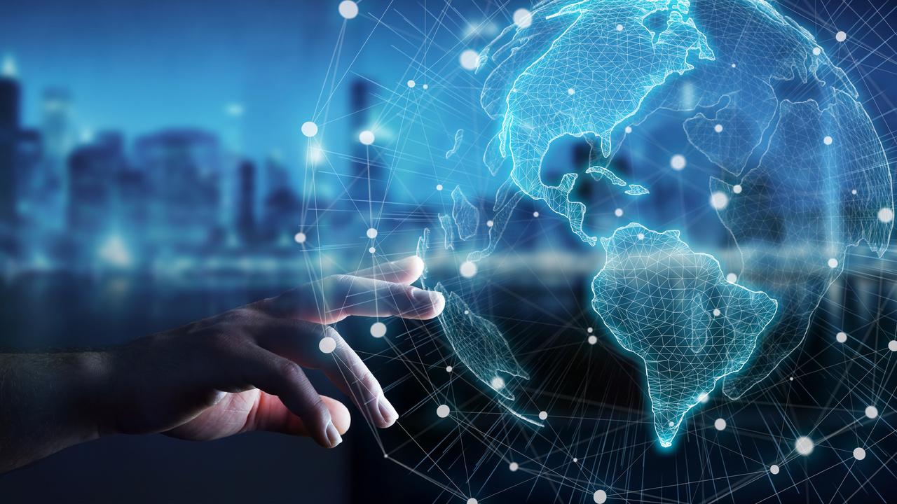 SAP ökar vinsten, sänker helårsprognosen