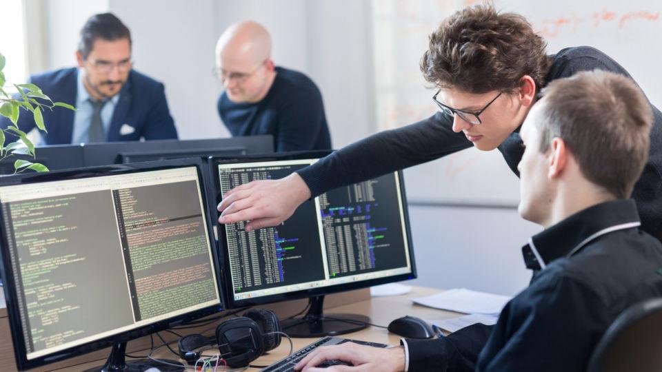 Square tillåter anställda jobba hemifrån permanent
